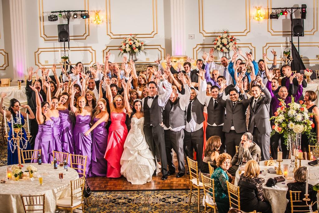 Floridan Palace Wedding, Downtown Tampa - Tampa Wedding Planner Burkle Events & Tampa Wedding Photographer Gary Kaplan Photography (35)