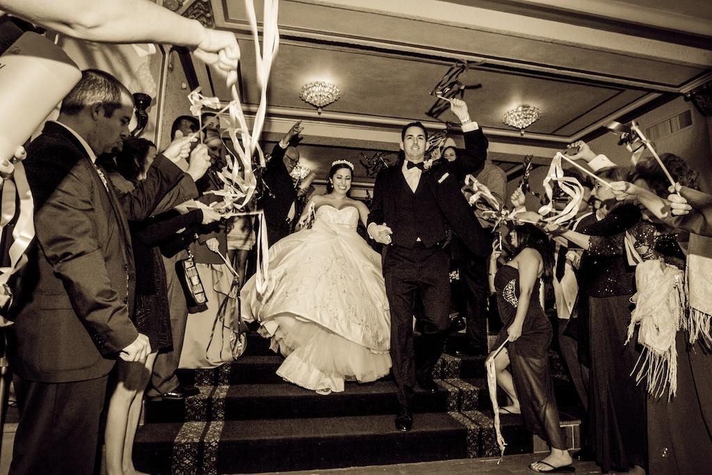 Floridan Palace Wedding, Downtown Tampa - Tampa Wedding Planner Burkle Events & Tampa Wedding Photographer Gary Kaplan Photography (36)
