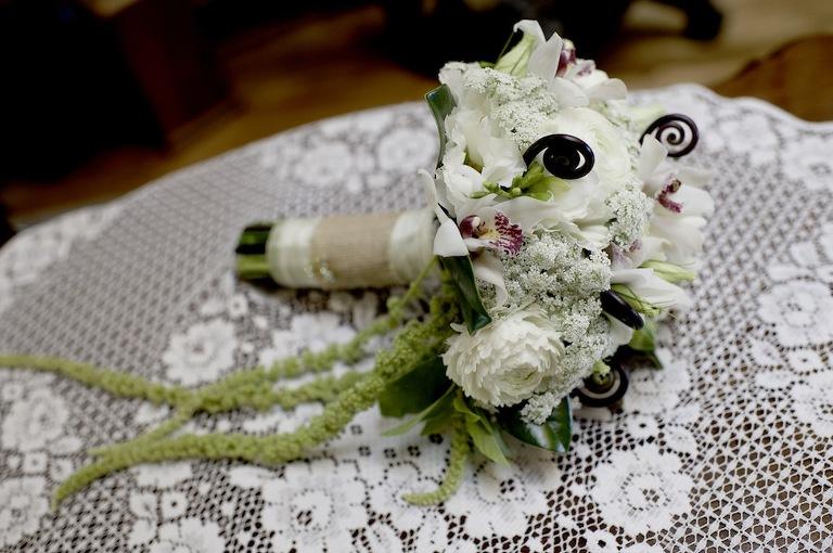 Rocking H Ranch Wedding - Green Rustic Wedding in Lakeland, FL - Tampa Bay Wedding Photographer Pink Lily Photo (3)