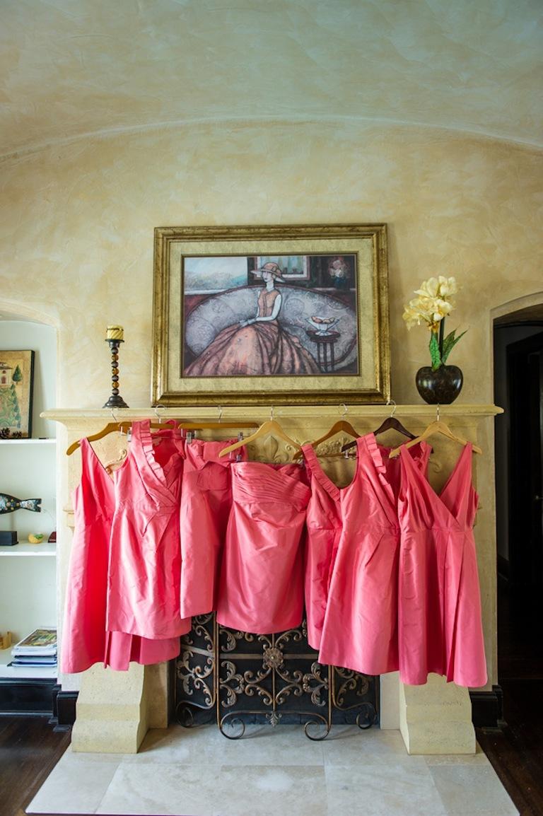 Coral, Spring Wedding - Palma Ceia Golf & Country Club - Tampa Wedding Photographer Andi Diamond Photography (4)