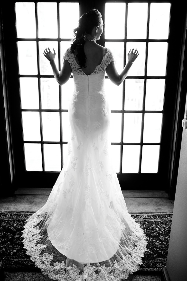 Rocking H Ranch Wedding - Green Rustic Wedding in Lakeland, FL - Tampa Bay Wedding Photographer Pink Lily Photo (4)