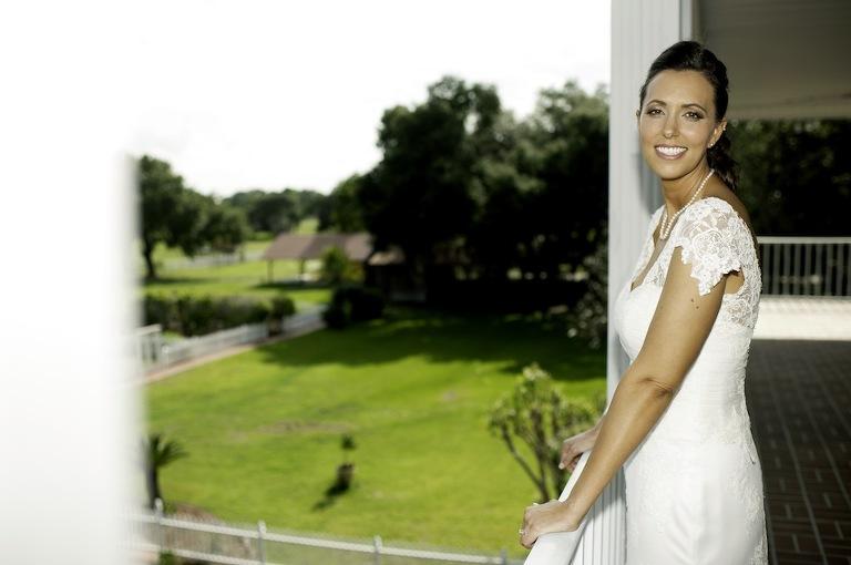 Rocking H Ranch Wedding - Green Rustic Wedding in Lakeland, FL - Tampa Bay Wedding Photographer Pink Lily Photo (5)