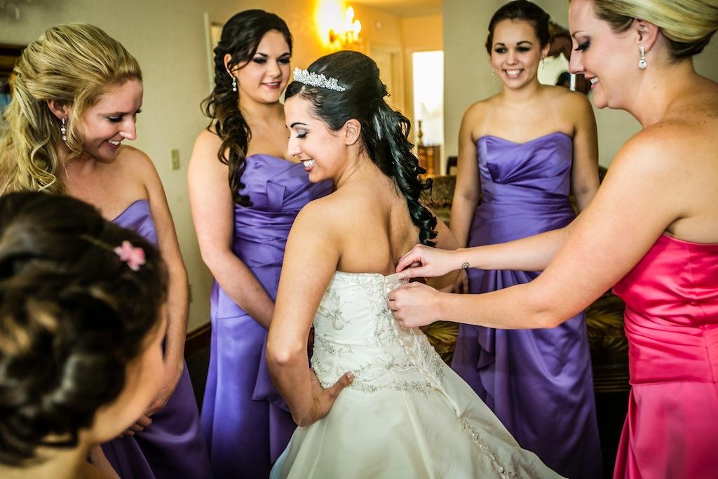 Floridan Palace Wedding, Downtown Tampa - Tampa Wedding Planner Burkle Events & Tampa Wedding Photographer Gary Kaplan Photography (7)