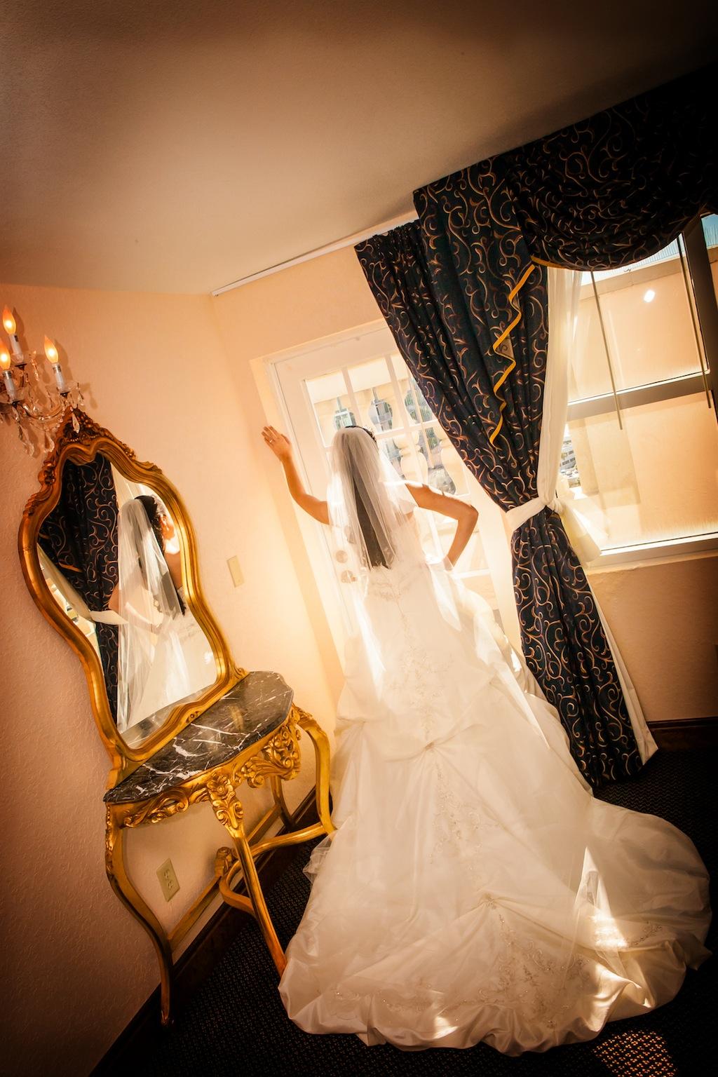Floridan Palace Wedding, Downtown Tampa - Tampa Wedding Planner Burkle Events & Tampa Wedding Photographer Gary Kaplan Photography (9)