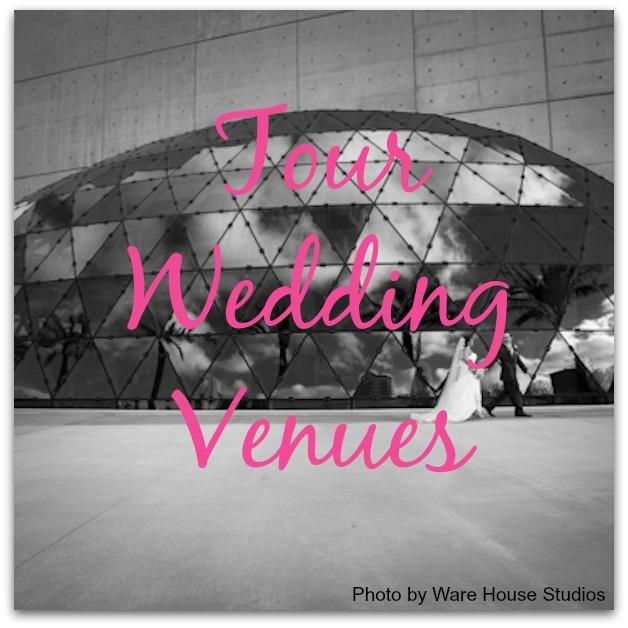 Wedding Venue in Tampa, St. Petersburg, Clearwater, FL