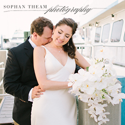Best Tampa Wedding Photographer - Sophan Theam Photography