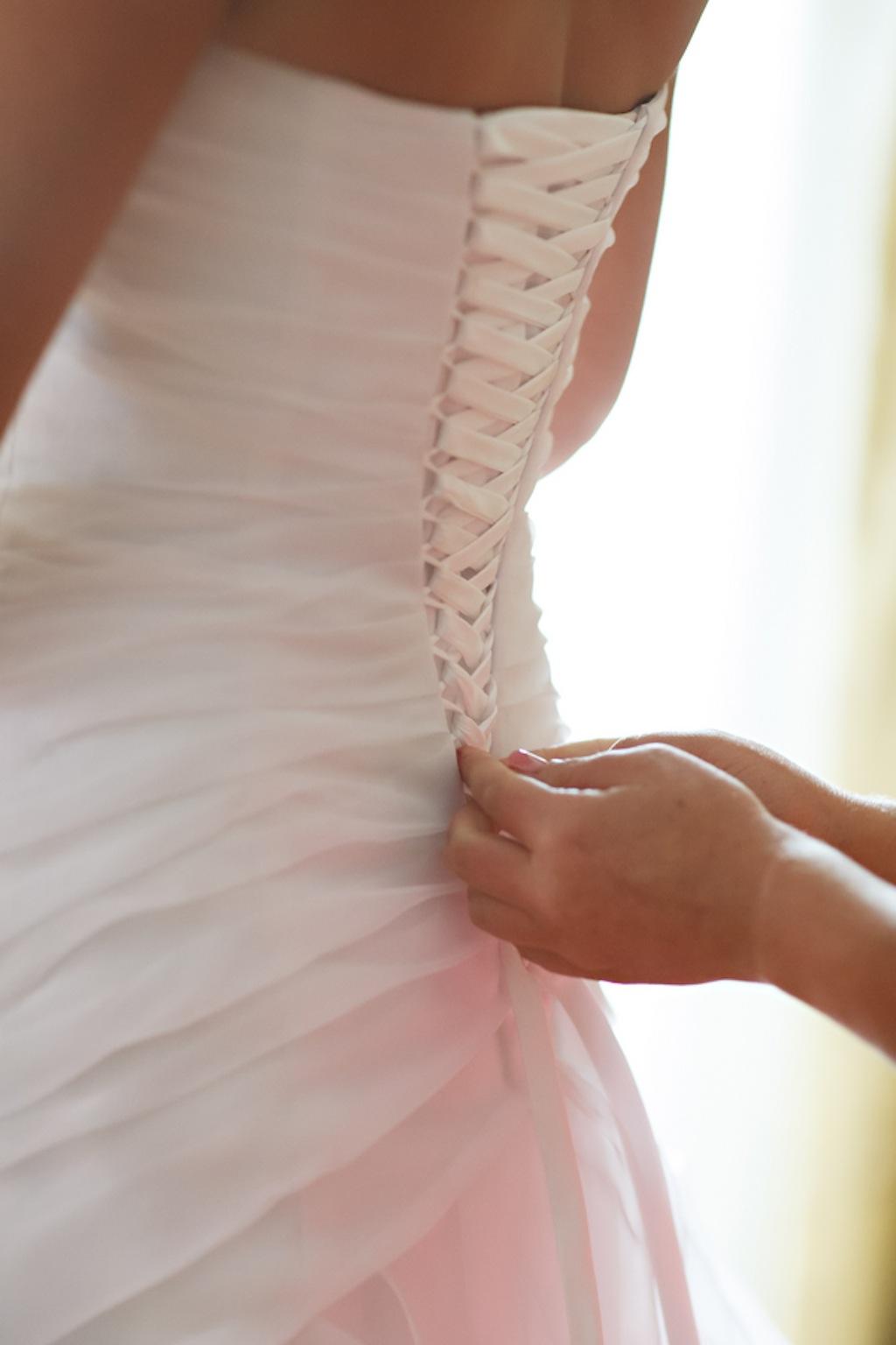 Florida Aquarium Wedding - Downtown Tampa Wedding Venue - Navy Blue & Pink Nautical Wedding (38)