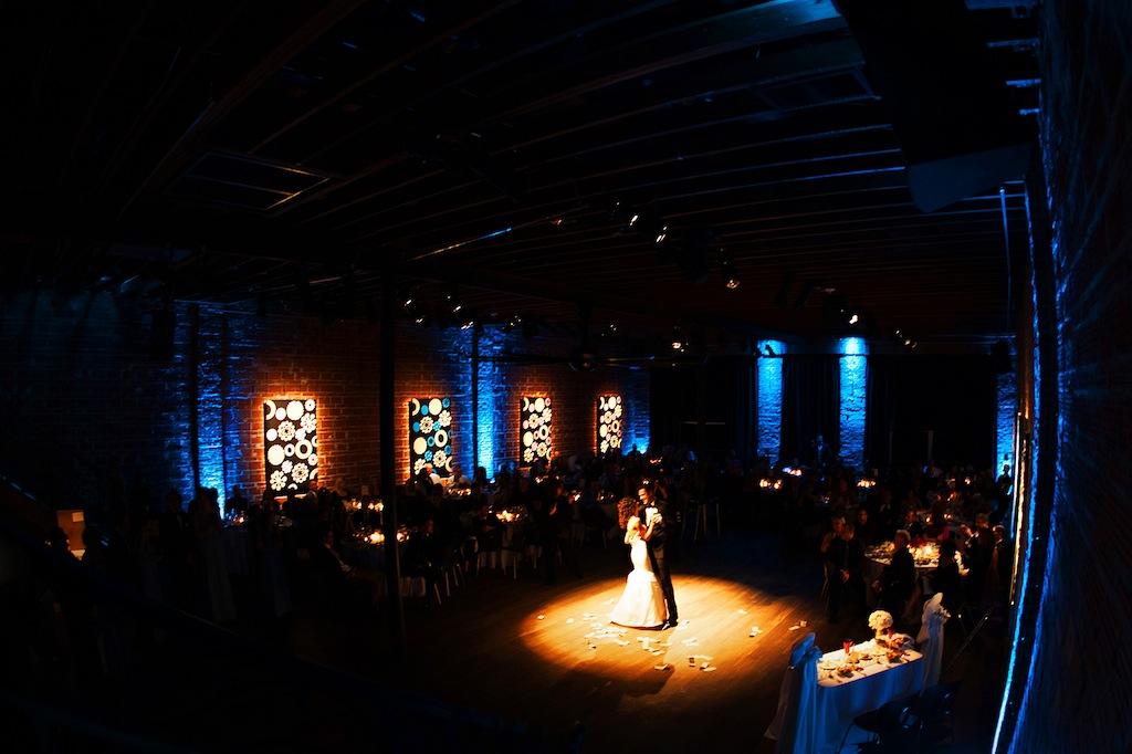 NOVA 535 Wedding in St. Petersburg, FL - Red, Modern Wedding - St. Pete Wedding Photographer Sarah Kay Photography (49)