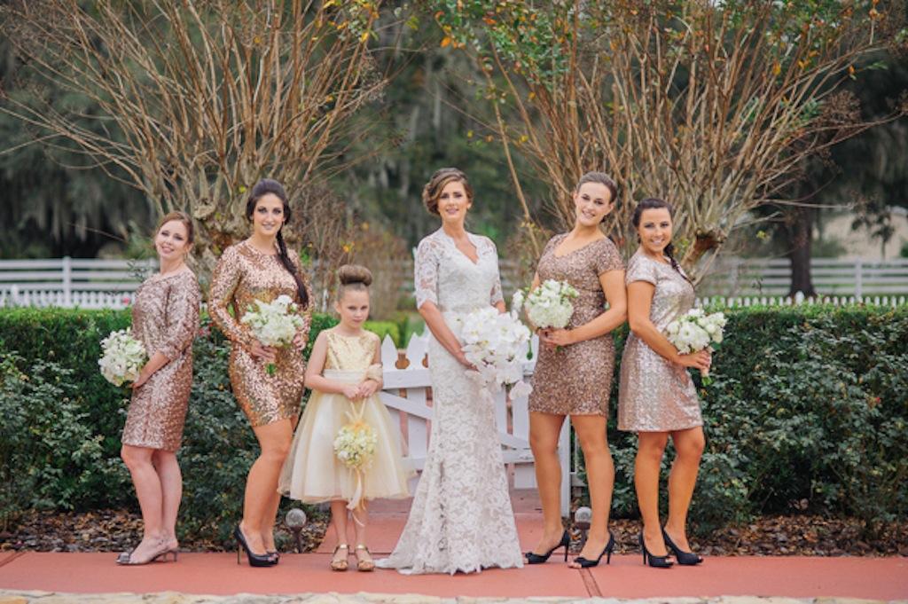 Rocking H Ranch Wedding in Lakeland, FL Rustic Wedding - Lakeland Wedding Photographer Sunglow Photography (8)