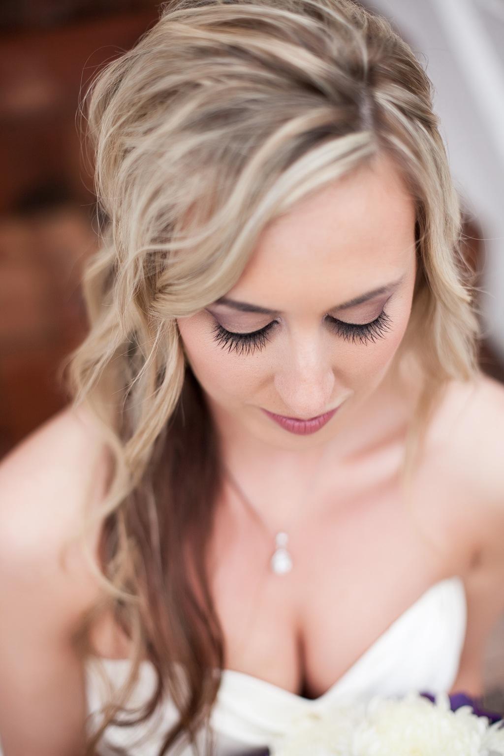 Brooksville Wedding - Purple, Silver & Ivory Wedding at Southern Hills Plantation Club - Brooksville Wedding Photographer Blue Lane Studios (18)