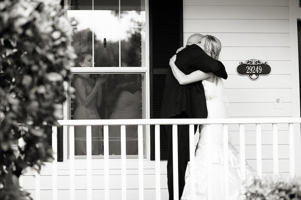 Brooksville Wedding - Purple, Silver & Ivory Wedding at Southern Hills Plantation Club - Brooksville Wedding Photographer Blue Lane Studios (19)