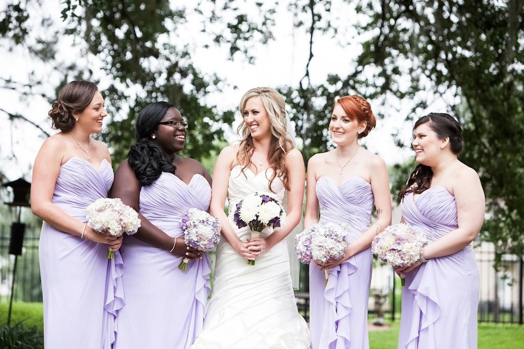 Brooksville Wedding - Purple, Silver & Ivory Wedding at Southern Hills Plantation Club - Brooksville Wedding Photographer Blue Lane Studios (23)