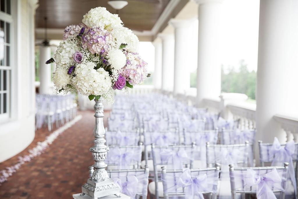 Brooksville Wedding - Purple, Silver & Ivory Wedding at Southern Hills Plantation Club - Brooksville Wedding Photographer Blue Lane Studios (26)