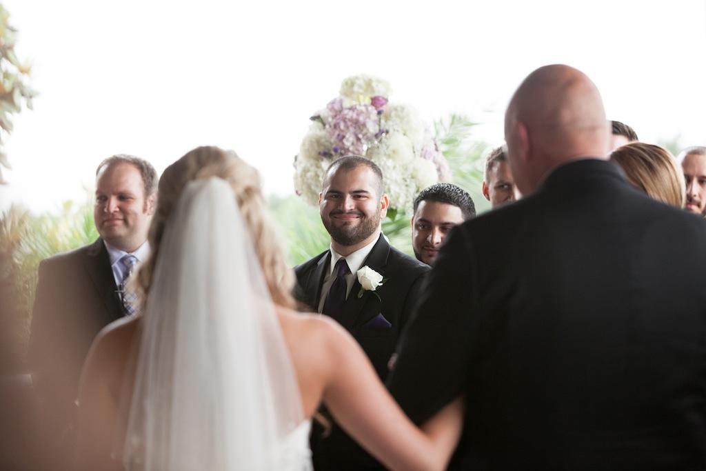 Brooksville Wedding - Purple, Silver & Ivory Wedding at Southern Hills Plantation Club - Brooksville Wedding Photographer Blue Lane Studios (33)