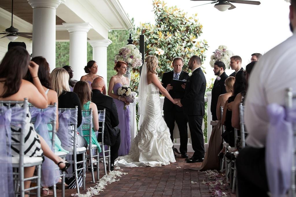 Brooksville Wedding - Purple, Silver & Ivory Wedding at Southern Hills Plantation Club - Brooksville Wedding Photographer Blue Lane Studios (34)