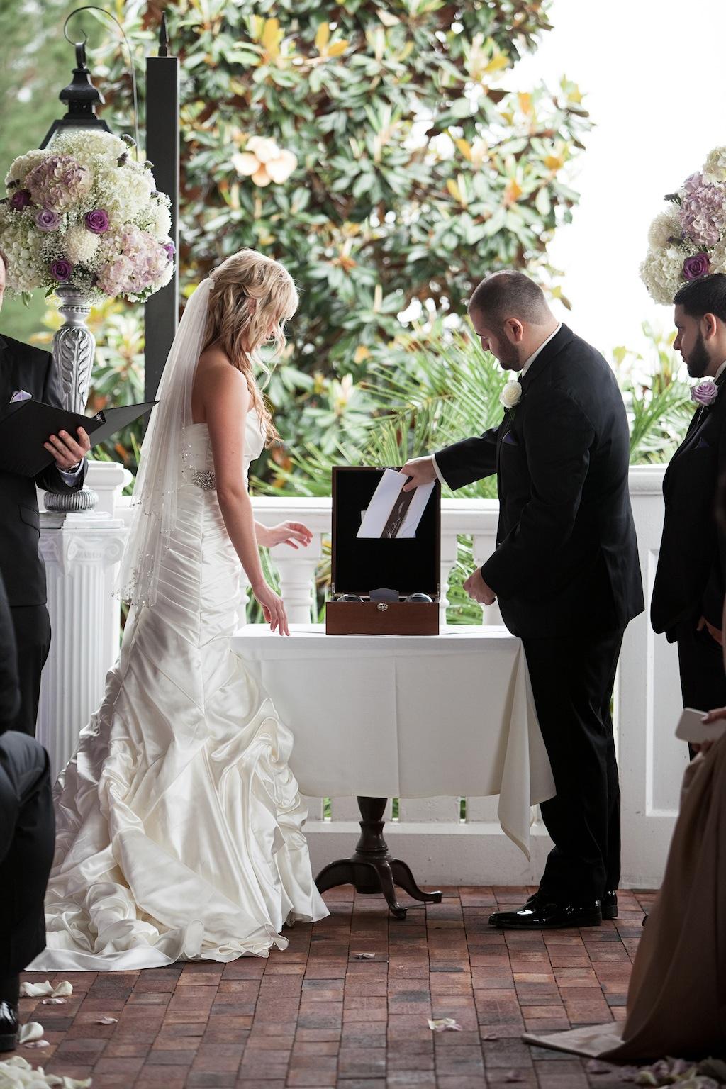 Brooksville Wedding - Purple, Silver & Ivory Wedding at Southern Hills Plantation Club - Brooksville Wedding Photographer Blue Lane Studios (36)