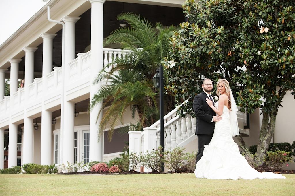 Brooksville Wedding - Purple, Silver & Ivory Wedding at Southern Hills Plantation Club - Brooksville Wedding Photographer Blue Lane Studios (43)