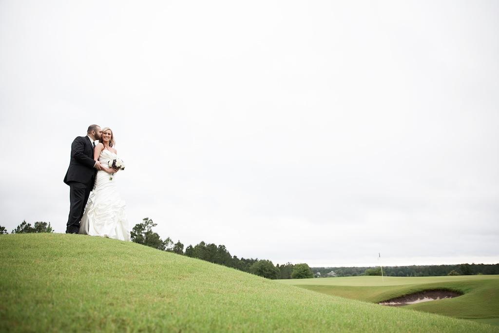 Brooksville Wedding - Purple, Silver & Ivory Wedding at Southern Hills Plantation Club - Brooksville Wedding Photographer Blue Lane Studios (44)