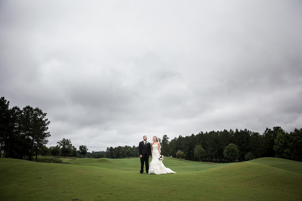 Brooksville Wedding - Purple, Silver & Ivory Wedding at Southern Hills Plantation Club - Brooksville Wedding Photographer Blue Lane Studios (45)
