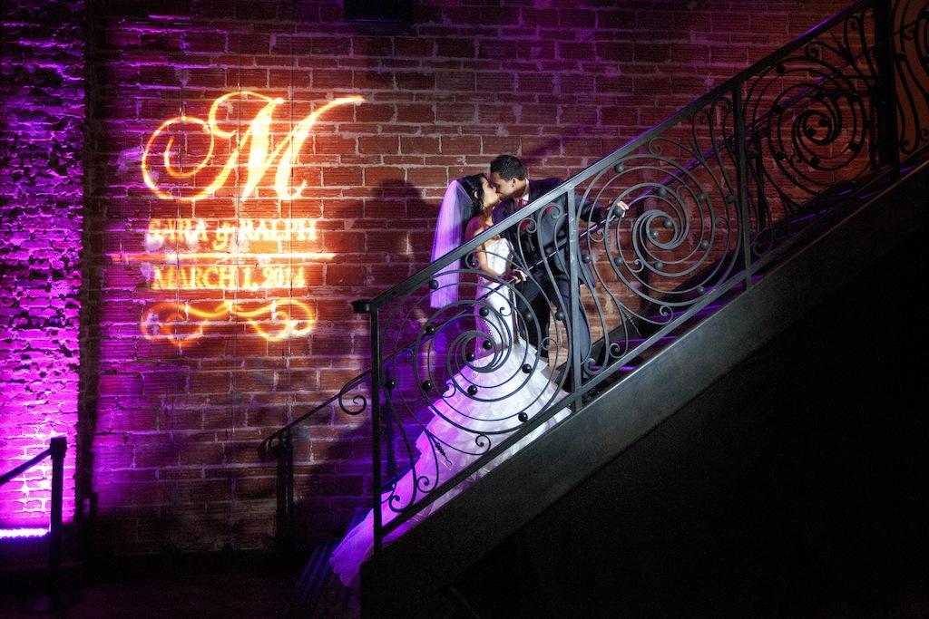 Downtown St. Pete Wedding - South Beach Inspired Wedding at NOVA 535 - St. Petersburg, Fl Wedding Photographer Kenzie Shores Photography (45)