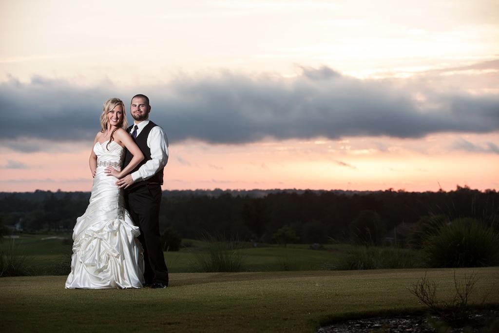 Brooksville Wedding - Purple, Silver & Ivory Wedding at Southern Hills Plantation Club - Brooksville Wedding Photographer Blue Lane Studios (48)