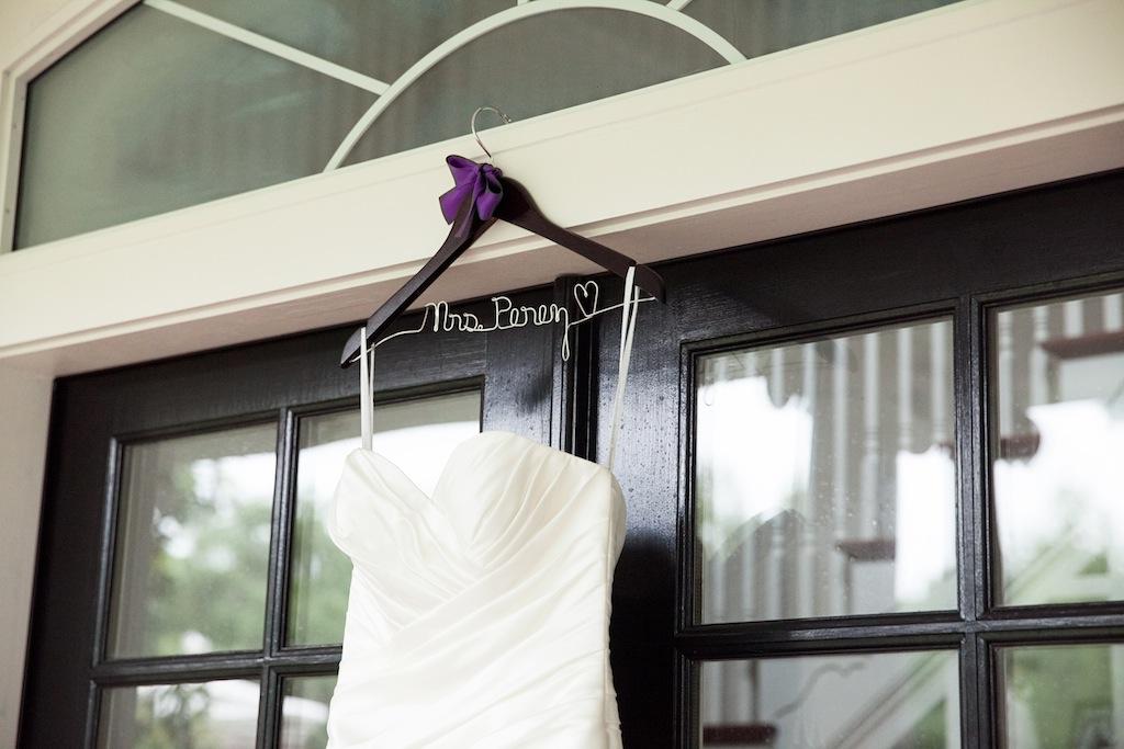 Brooksville Wedding - Purple, Silver & Ivory Wedding at Southern Hills Plantation Club - Brooksville Wedding Photographer Blue Lane Studios (7)