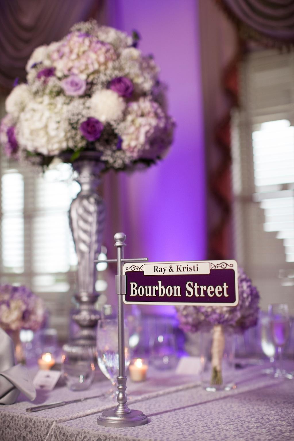 Brooksville Wedding - Purple, Silver & Ivory Wedding at Southern Hills Plantation Club - Brooksville Wedding Photographer Blue Lane Studios (53)