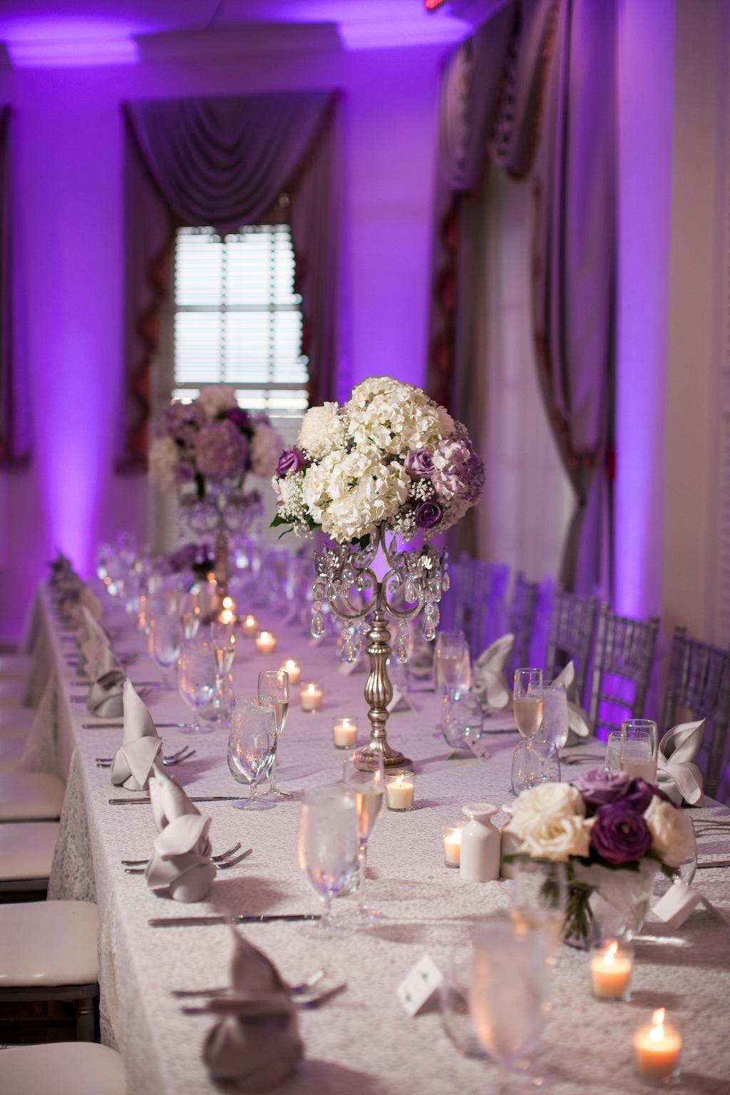 Brooksville Wedding - Purple, Silver & Ivory Wedding at Southern Hills Plantation Club - Brooksville Wedding Photographer Blue Lane Studios (55)