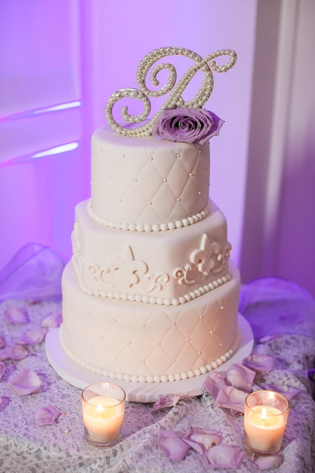 Brooksville Wedding - Purple, Silver & Ivory Wedding at Southern Hills Plantation Club - Brooksville Wedding Photographer Blue Lane Studios (57)