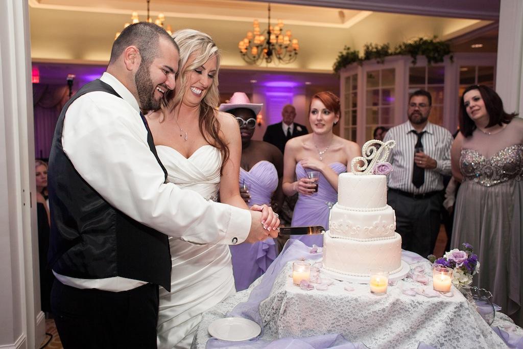Brooksville Wedding - Purple, Silver & Ivory Wedding at Southern Hills Plantation Club - Brooksville Wedding Photographer Blue Lane Studios (61)