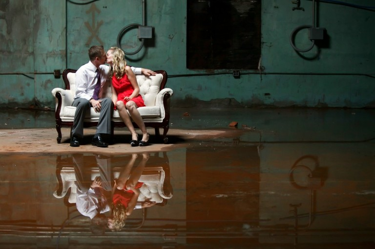 Tampa Wedding Photographer Carrie Wildes Photography Tampa Engagement Session