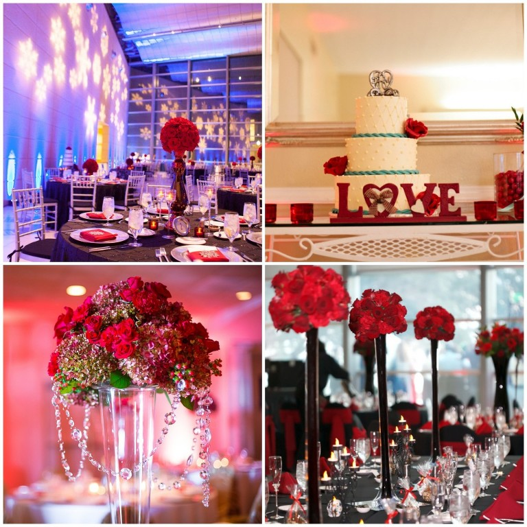 Red Wedding - Tampa Bay Weddings