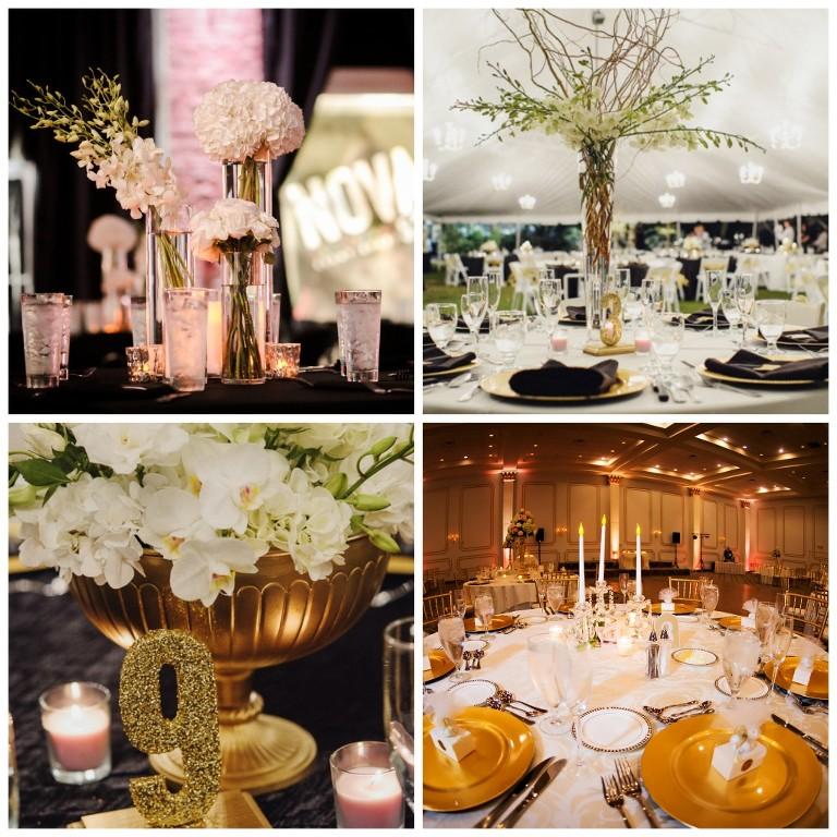 White Wedding - Tampa Bay Wedding