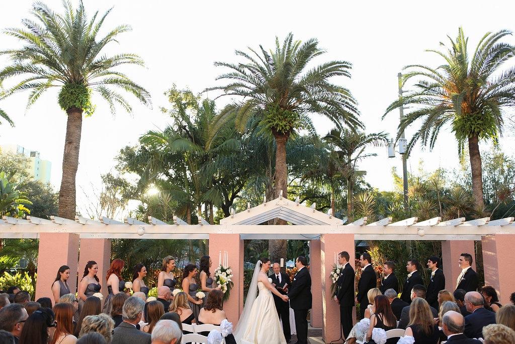 St. Petersburg, Fl Wedding at the Renaissance Vinoy - Best St. Pete Wedding Planner Burkle Events - St. Petersburg Wedding Photographer Photography by Avery (24)