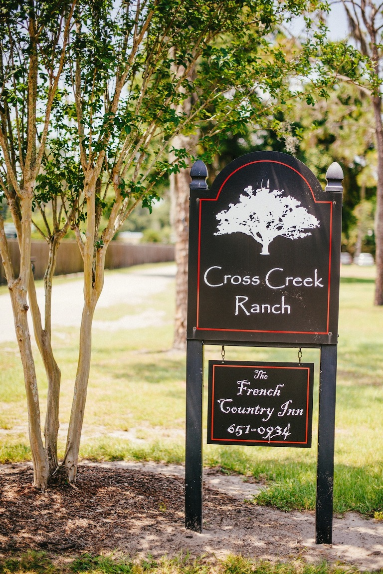 Cross Creek Ranch Wedding near Tampa Bay, Fl - Rustic Rose, Burlap and Lace by Lakeland Wedding Photographer Sunglow Photography (1)