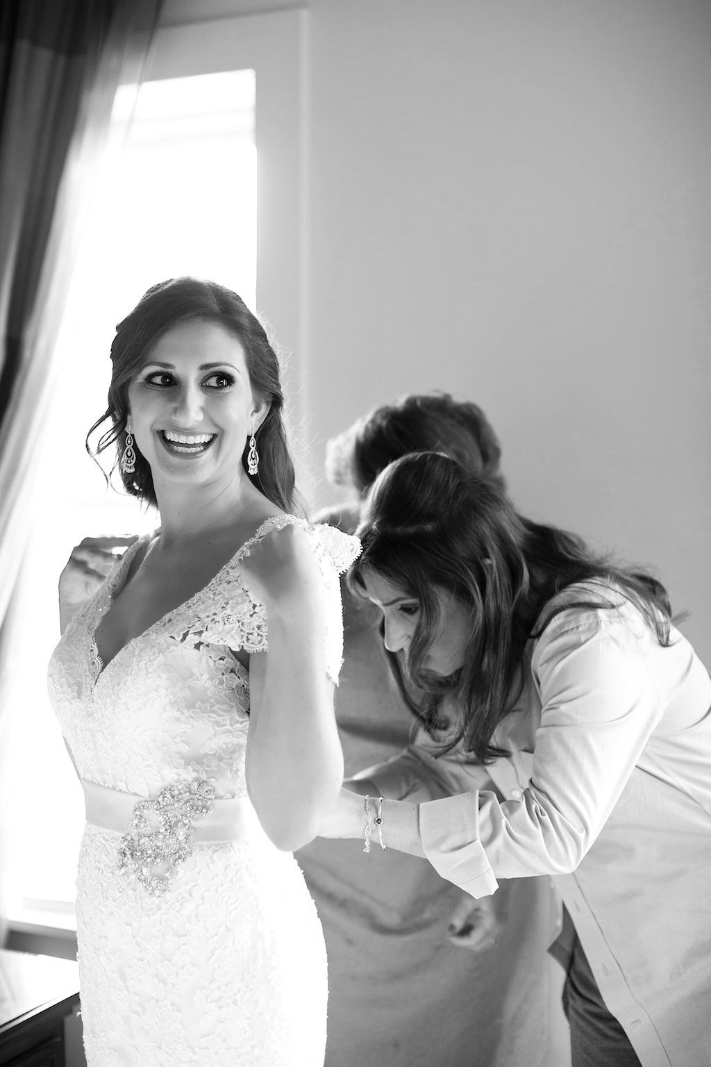 Downtown St. Pete Wedding - Birchwood Wedding - North Straub Park Wedding - Jenn Hopkins Photography (13)