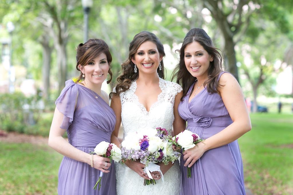 Downtown St. Pete Wedding - Birchwood Wedding - North Straub Park Wedding - Jenn Hopkins Photography (19)