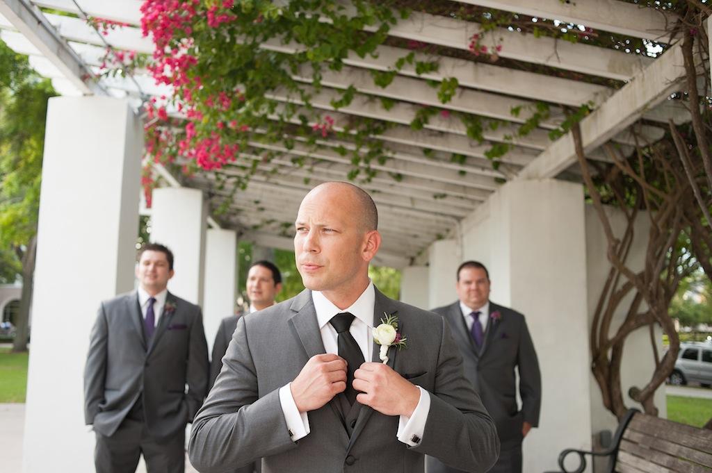 Downtown St. Pete Wedding - Birchwood Wedding - North Straub Park Wedding - Jenn Hopkins Photography (20)