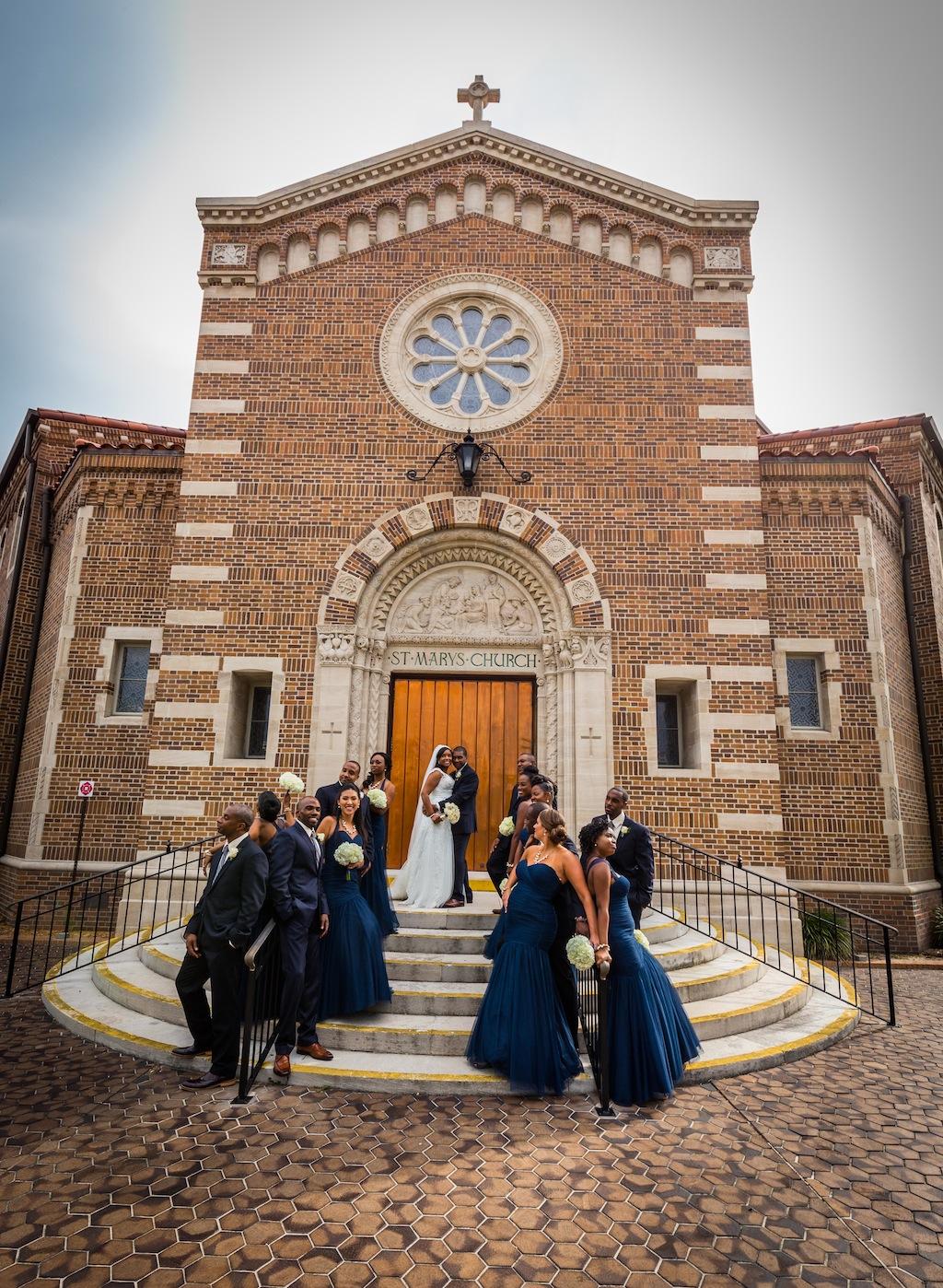 NOVA 535 Wedding - Midsummer Night's Dream Wedding in Downtown St. Pete by 28Pixels Photography (15)