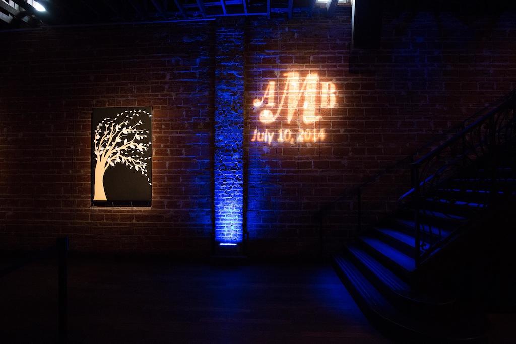 NOVA 535 Wedding - Midsummer Night's Dream Wedding in Downtown St. Pete by 28Pixels Photography (12)
