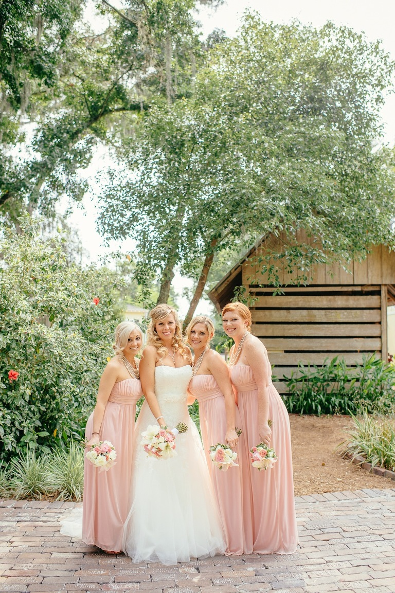 Cross Creek Ranch Wedding near Tampa Bay, Fl - Rustic Rose, Burlap and Lace by Lakeland Wedding Photographer Sunglow Photography (4)