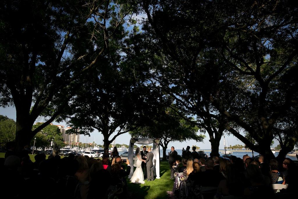 Downtown St. Pete Wedding - Birchwood Wedding - North Straub Park Wedding - Jenn Hopkins Photography (34)