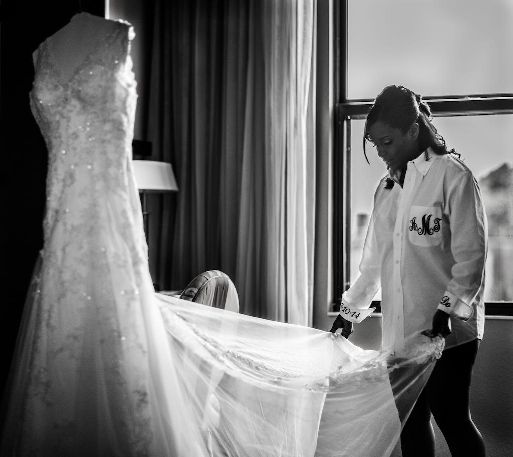 NOVA 535 Wedding - Midsummer Night's Dream Wedding in Downtown St. Pete by 28Pixels Photography (32)