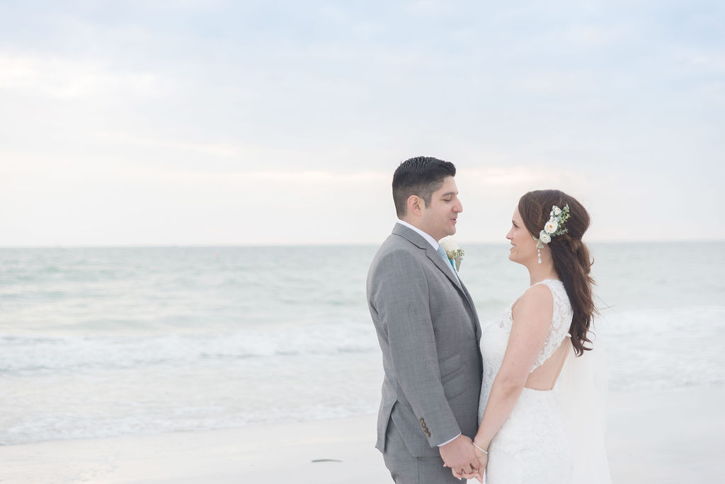 Tampa, St Pete Wedding Photographer Kristen Marie Photography