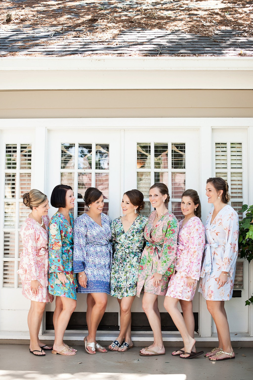 "Cream, White, & Gold ""Old Florida"" Wedding in South Tampa - Tampa Yacht Club Wedding - Tampa Wedding Photographer Blue Lane Studios (13)"