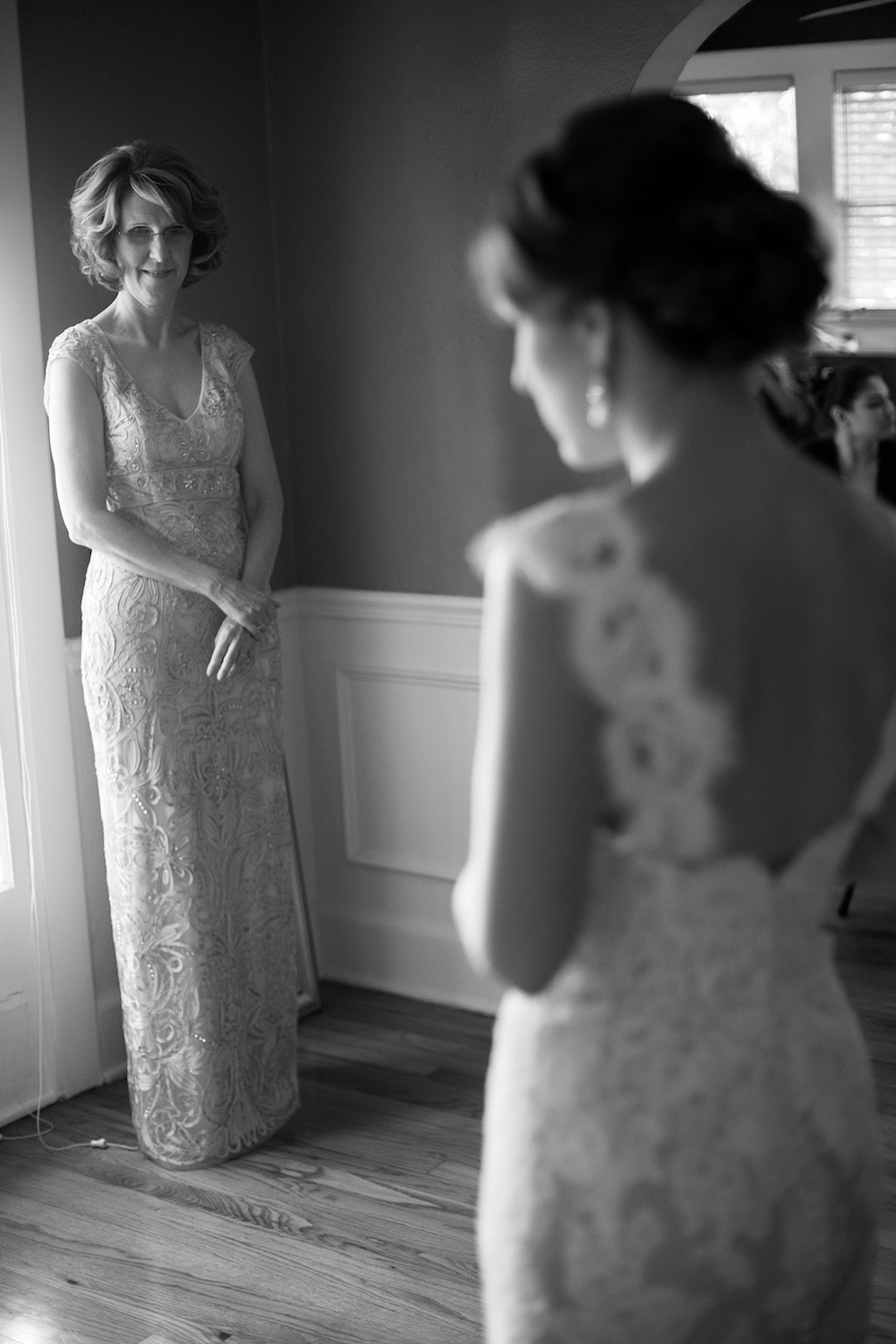 "Cream, White, & Gold ""Old Florida"" Wedding in South Tampa - Tampa Yacht Club Wedding - Tampa Wedding Photographer Blue Lane Studios (16)"