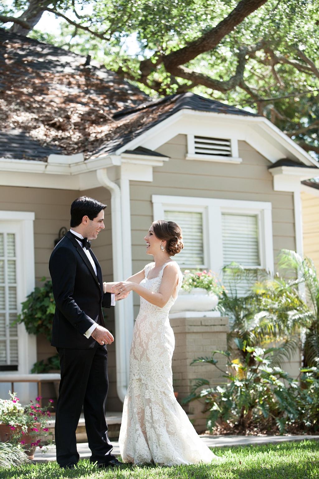 "Cream, White, & Gold ""Old Florida"" Wedding in South Tampa - Tampa Yacht Club Wedding - Tampa Wedding Photographer Blue Lane Studios (22)"