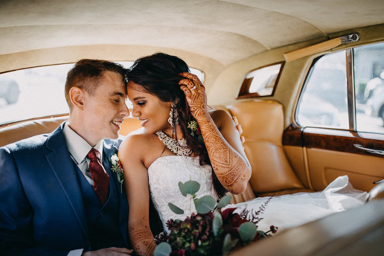 Tampa Wedding Photographer Rad Red Creative