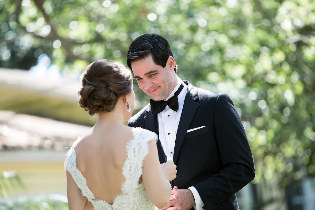 "Cream, White, & Gold ""Old Florida"" Wedding in South Tampa - Tampa Yacht Club Wedding - Tampa Wedding Photographer Blue Lane Studios (25)"