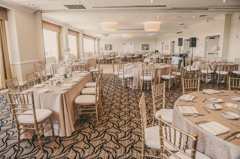 Tampa Wedding Venue - Centre Club Wedding